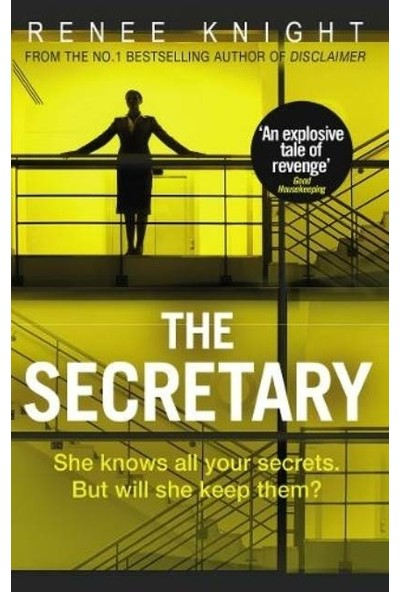 The Secretary - Renee Knight