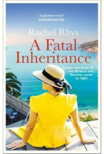 A Fatal Inheritance - Rachel Rhys
