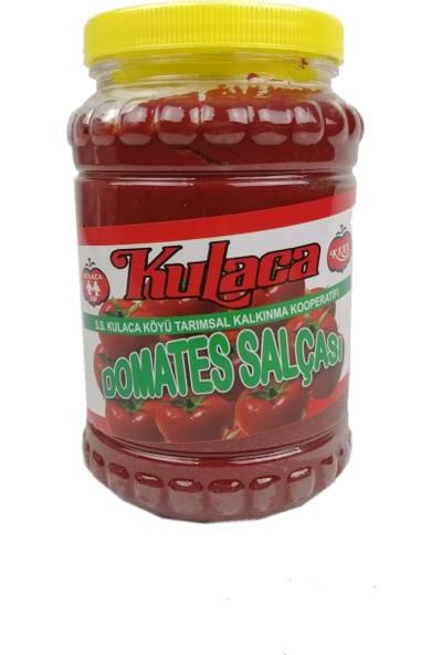 Kulaca Domates Salçası 2.5 kg