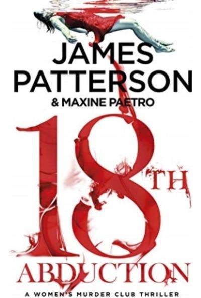 18TH Abduction - James Patterson