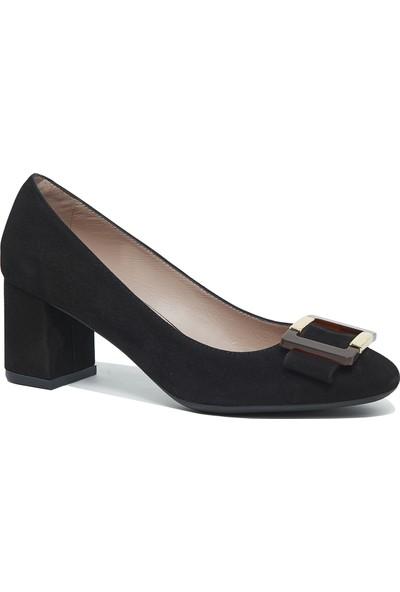 Desa Wendy Kadın Süet Klasik Ayakkabı