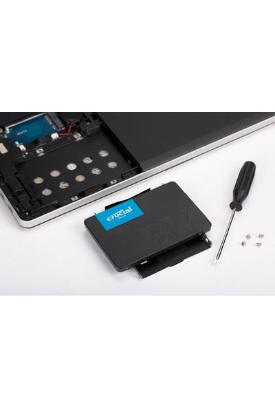 """Crucial BX500 2TB 2.5"""" 540-500MB/s 3D NAND SATA3 SSD CT2000BX500SSD1"""