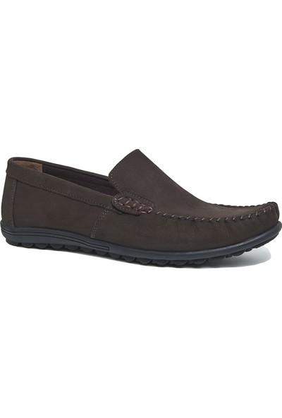 Desa Aldene Erkek Nubuk Günlük Ayakkabı