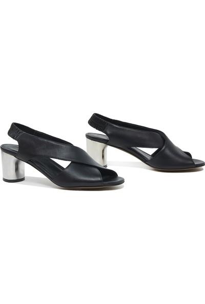 Desa Arrianna Kadın Deri Sandalet