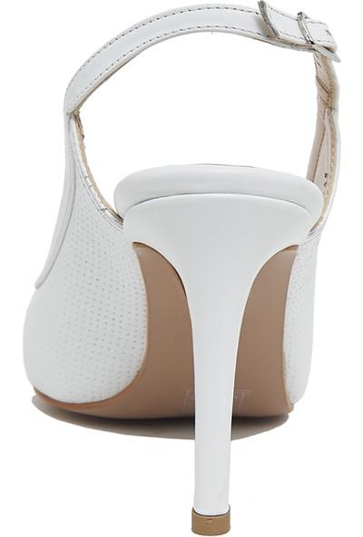Desa Fellin Kadın Deri Klasik Ayakkabı
