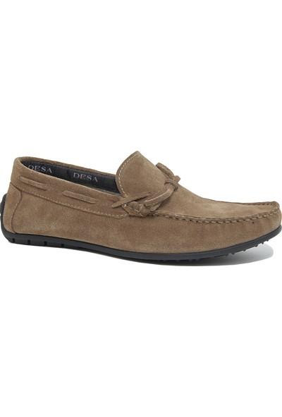 Desa Primo Erkek Süet Günlük Ayakkabı