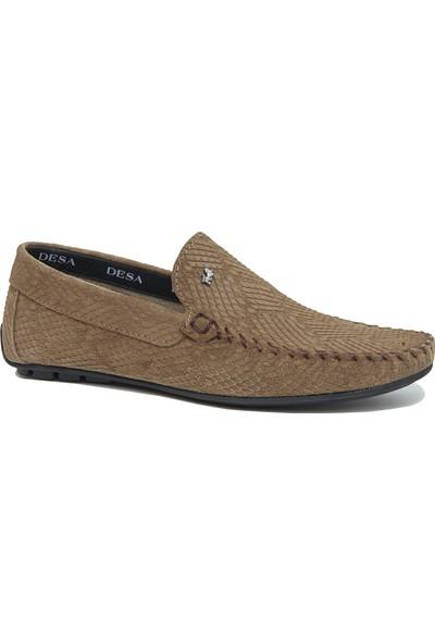 Desa Santino Erkek Süet Günlük Ayakkabı