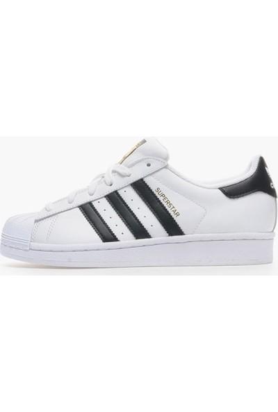Adidas C77124 Superstar Foundation Unisex Günlük Ayakkabı