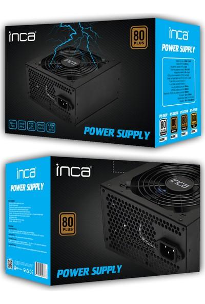 Inca IPS-750W Power Supply 80 Plus 750W