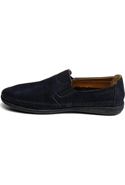 Polaris 110430 5 Nokta Deri Erkek Ayakkabı