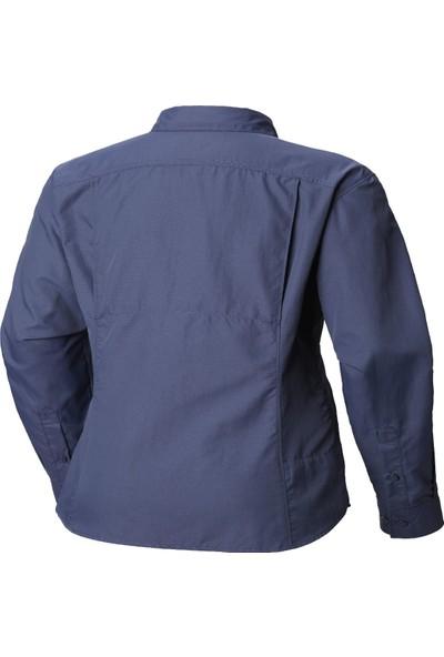 Columbia Silver Ridge Kadın Uzun Kollu Gömlek AK2657-466