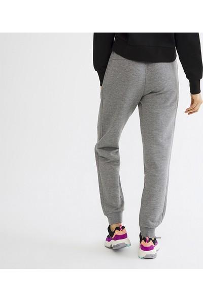 Skechers Lightweight Fleece Kadın Eşofman Altı S201044-036