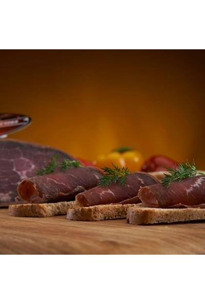 Erşan Et Kontrafile Pastırma 250 gr