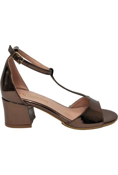 Demirtaş 55 Kadın Sandalet