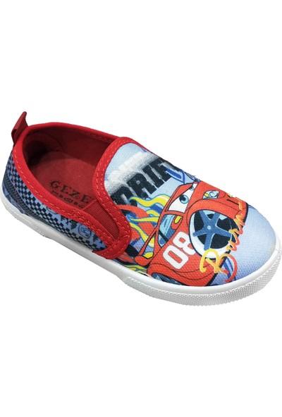Gezer 2499 Keten Çocuk Ayakkabı