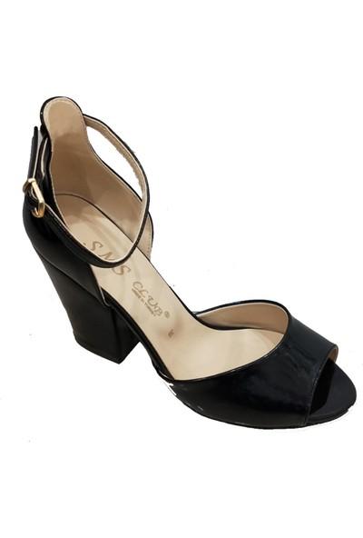 Sms 42112 Topuklu Sandalet