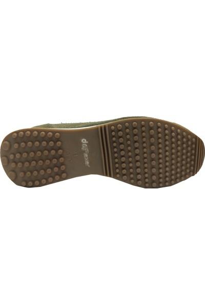 Dr.flexer 134003 Deri Ortopedik Erkek Ayakkabı