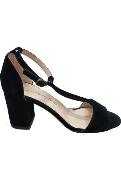 Jill 1039 Trend Fashion Kadın Sandalet