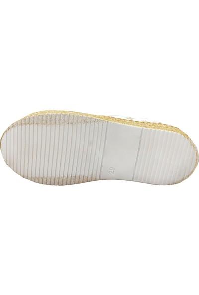 Mini Cup 3600 Cırtlı Çocuk Spor Ayakkabı