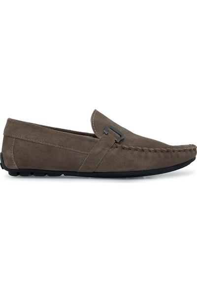 Navigli Süet Ayakkabı Erkek Ayakkabı 56442310S