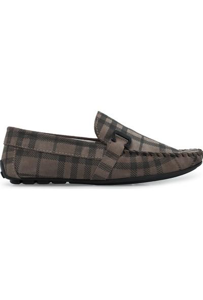 Navigli Süet Ayakkabı Erkek Ayakkabı 56442310Sb