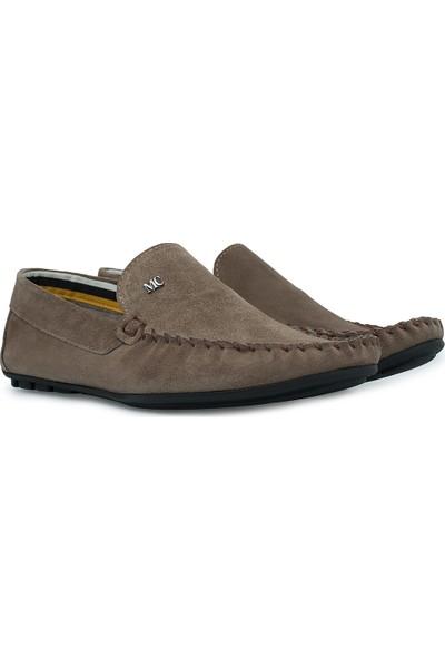 Navigli Deri Süet Ayakkabı Erkek Ayakkabı 56442313S