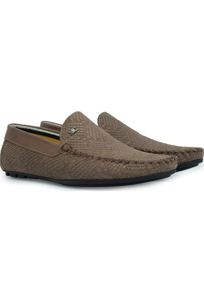Navigli Deri Ayakkabı Erkek Ayakkabı 56442313Sb