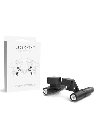 Pgytech Dji Mavic Air LED Işık Kiti