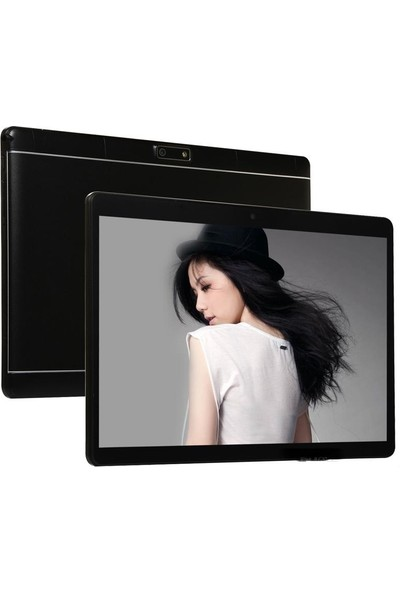 "Insignia 32GB 10.1"" HD IPS Tablet Siyah EBA UYUMLU (NS-P10A8100)"