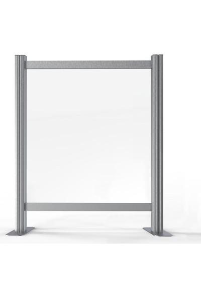 Ores Sosyal Mesafe Bariyeri Tekli 85 x 120 cm