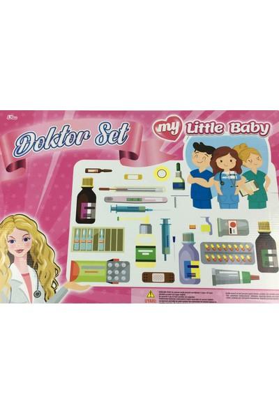 My Little Baby Doktor Seti