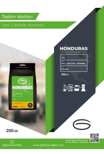 Globica Honduras Filtre Kahve 250 gr - Chemex
