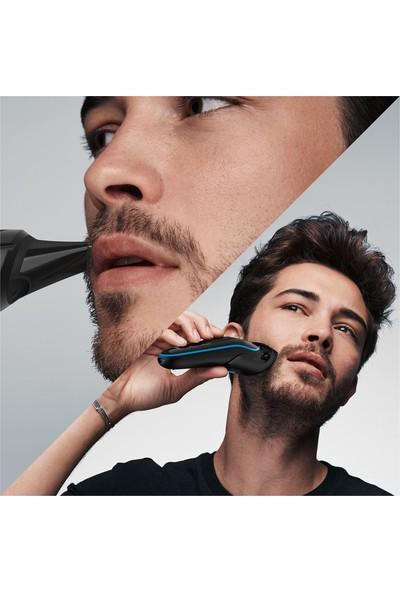 Braun MGK 3242 Erkek Bakım Kiti Islak & Kuru 7in1 Şekillendirici + Gillette
