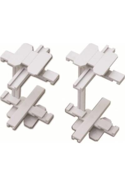 Balatlı Cam Tuğla Derz Artısı Ct-Spacer 10 mm 50'li