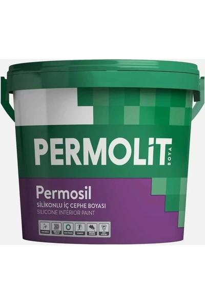 Permolit Permosil Silikonlu İç Cephe Boyası 10 kg