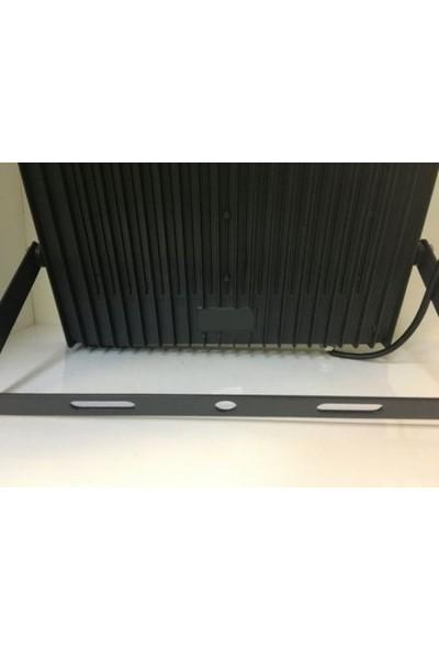 Led İthalat 100W LED Projektör Yeni Nesil Temperli Kırılmaz Cam