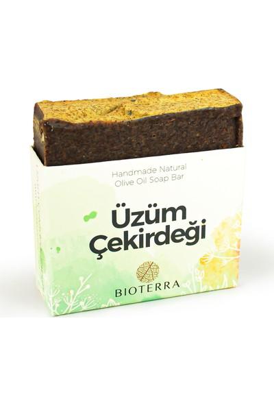 Bioterra Üzüm Çekirdeği Yarım Kutu Sabun 90 gr