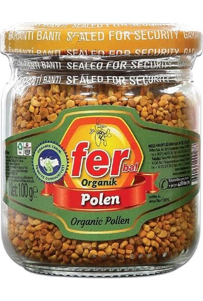 Fer Organik Polen 100 gr