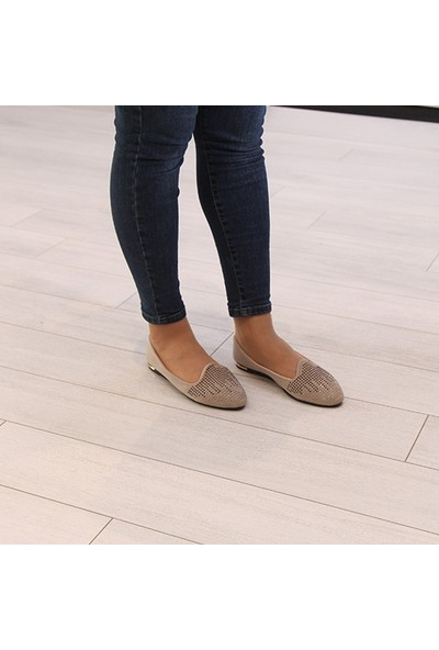 Annamaria Vizon Kadın Günlük Ayakkabı