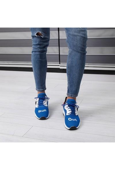 Keeway Saks Erkek Spor Ayakkabı