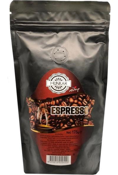 Hünkar Espresso 175 gr