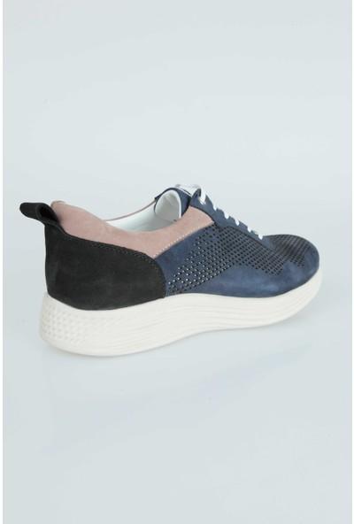 Centone Spor Deri Ayakkabı 20-5020