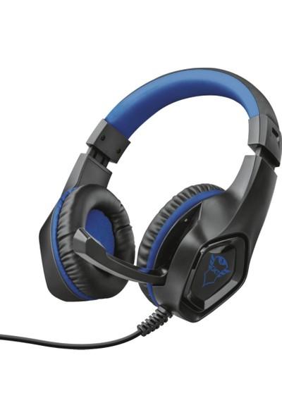 Trust GXT 404B Rana Mikrofonlu Gaming Kulaklık 23309