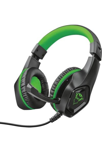 Trust GXT 404G Rana XB1 Ozel Mikrofonlu Gaming Kulaklık 23346