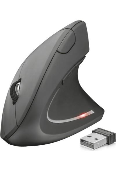 Trust Verto Kablosuz Ergonomik Mouse 22879