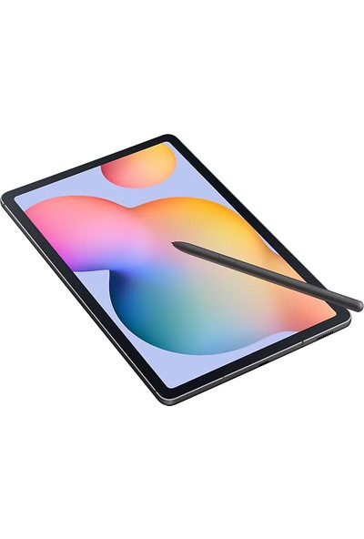 "Samsung Galaxy Tab S6 Lite LTE SM-P617 64GB 10.4"" Tablet - Dağ Grisi"
