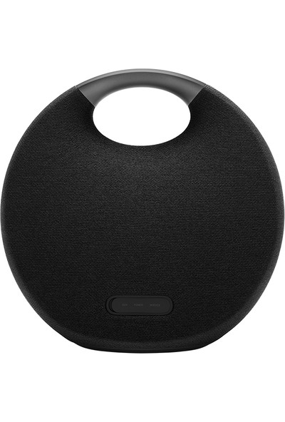 Harman/Kardon Onyx Studio 6 Taşınabilir Bluetooth Hoparlör – Siyah HK.HKOS6BLKEU