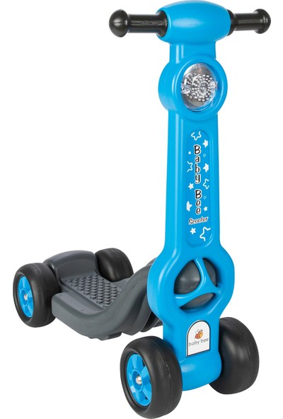 Baby Bee Scooter Mavi