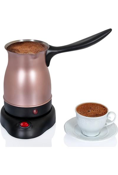 Arnica Köpüklü Rose Türk Kahvesi Makinesi