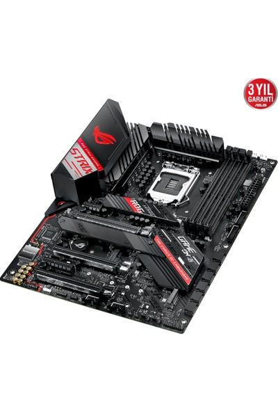 Asus ROG Strix Z490-H Gaming Intel Z490 4600 MHz DDR4 1200 Pin ATX Anakart
